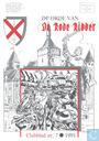 Bandes dessinées - Orde van de Rode Ridder, De (tijdschrift) - De orde van De Rode Ridder 7