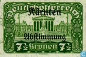 Plebiscite Kärnten