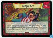 Trading cards - Harry Potter 1) Base Set - Winged Keys