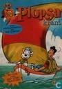 Comic Books - Big en Betsy - Plopsa krant 13