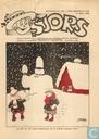 Bandes dessinées - Sjors [BEL] (tijdschrift) - Sjors 01-14