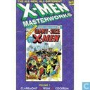 Comic Books - X-Men - X-Men 1