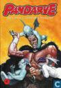 Comic Books - Pandarve (tijdschrift) - Pandarve 4