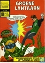 Bandes dessinées - Green Lantern - Uitdaging in 5700!