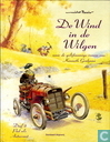 Comic Books - Wind in the willows, The - Pad als autocraat