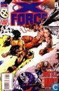 Strips - X-Force - X-Force 46