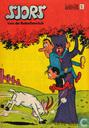 Strips - Sjors van de Rebellenclub (tijdschrift) - 1964 nummer  28