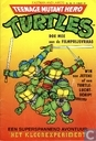 Comic Books - Teenage Mutant Ninja Turtles - Het kloon experiment