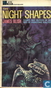 Boeken - Blish, James - The night shapes