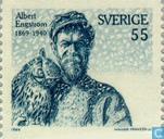 Briefmarken - Schweden [SWE] - Engström