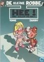 Bandes dessinées - Petit Spirou, Le - HEE ! wat zullen we nou ?