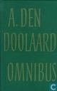Boeken - Spoelstra, C.J.G. - A. den Doolaard omnibus
