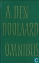 Bucher - Spoelstra, C.J.G. - A. den Doolaard omnibus