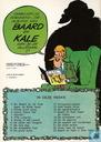 Strips - Baard en Kale - De spookschaduw