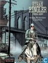 Strips - Ethan Ringler - Federal Agent - De man die twee keer is gestorven