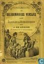 Books - Miscellaneous - Verzameling van gelegenheidsversjes voor scholen en huisgezinnen