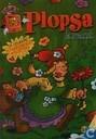 Bandes dessinées - Plopsa krant (tijdschrift) - Nummer  14