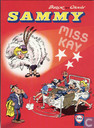 Comic Books - Sammy [Berck] - Miss Kay