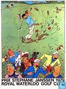 Poster - Comic books - Prix Stéphane Janssen