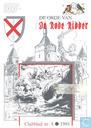 Strips - Orde van de Rode Ridder, De (tijdschrift) - De orde van De Rode Ridder 8