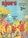 Strips - Sjors van de Rebellenclub (tijdschrift) - 1968 nummer  51