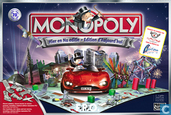 Spellen - Monopoly - Monopoly Hier en Nu editie/Edition d'Aujoud'hui