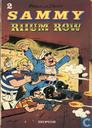 Bandes dessinées - Sammy [Berck] - Rhum Row