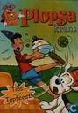 Bandes dessinées - Plopsa krant (tijdschrift) - Nummer  15