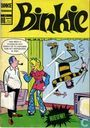 Comic Books - Binkie - De t.v. reparateur