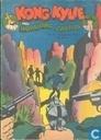 Comic Books - Kong Kylie (tijdschrift) (Deens) - 1952 nummer 37