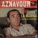 Schallplatten und CD's - Aznavour, Charles - Bleib
