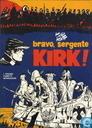 Bravo, sergente Kirk