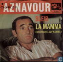 Vinyl records and CDs - Aznavour, Charles - Bleib