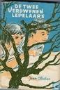 Boeken - Ollivier, Jean - De twee verdwenen lepelaars