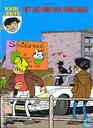 Strips - Kari Lente - Het geheim van Smiksmak