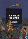 Comic Books - Main coupée, La - La main coupée