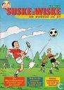 Comics - Suske en Wiske weekblad (Illustrierte) - 2003 nummer  27