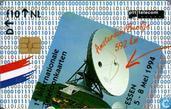 Telefoonkaarten Beurs Essen '94