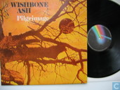 Platen en CD's - Wishbone Ash - Pilgrimage