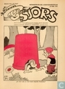 Bandes dessinées - Sjors [BEL] (tijdschrift) - Sjors 02-28