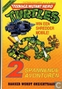 Strips - Teenage Mutant Ninja Turtles - Turtles