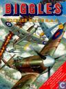 Comics - Biggles - Vlieger bij de R.A.F.