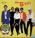 Disques vinyl et CD - B-52's, The - High fidelity