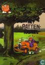 Comic Books - Nibbs & Co - Het rattenkasteel