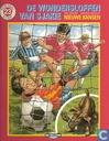 Comics - Billy und die Fussballschuhe - Nieuwe kansen