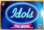 Spellen - Idols - Idols  het spel