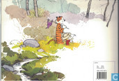 Strips - Casper en Hobbes - The Calvin and Hobbes Tenth Anniversary Book