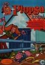 Comics - Plopsa krant (Illustrierte) - Nummer  18