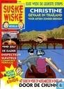 Bandes dessinées - Artsen zonder grenzen - Suske en Wiske weekblad 37