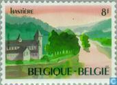 Postage Stamps - Belgium [BEL] - Hastière
